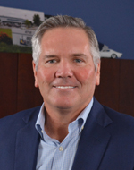 James G. Powers, Chief Financial Officer, Dent Wizard
