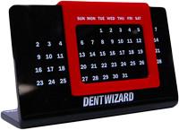Dent Wizard Frontline Fast Calendar