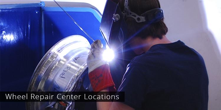 Wheel Repair Remanufacturing Reconditioning