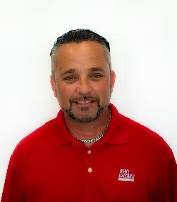 Paul Spears - regional operations director at Dent Wizard