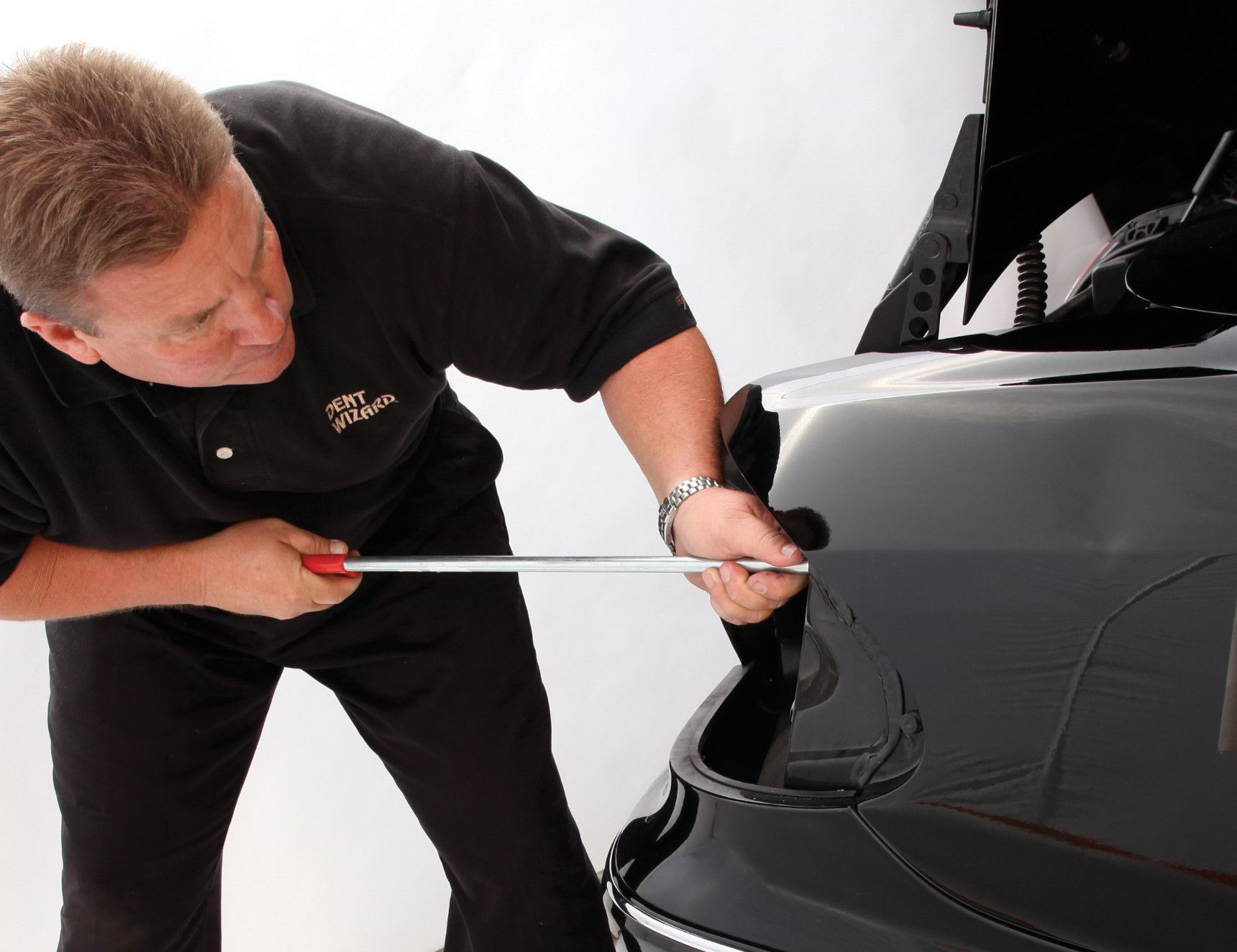 Leaders In Smart Repairs Paintless Dent Repair Dent Wizard