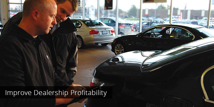 Economic Benefits of Ding Shield to Dealerships