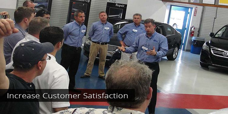 Benefits to Dealerships