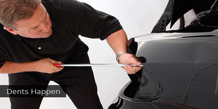 Car Hail Damage Repair Indianapolis