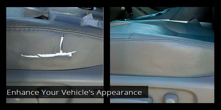 How To Repair Car Interior Vinyl