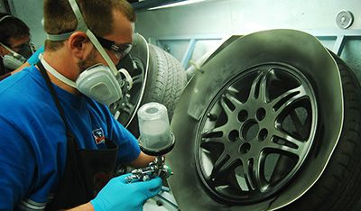 wheel tech jobs