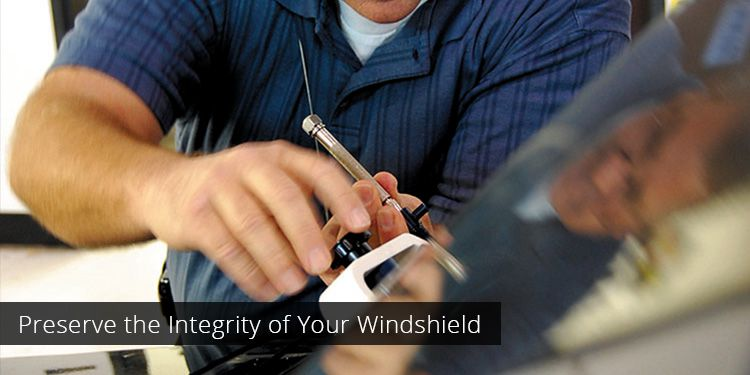 Windsheild Repair