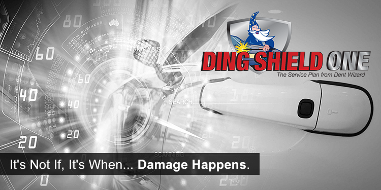 Ding Shield Vehicle Protection Plan